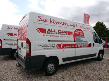transporter seitenansicht all car serivce